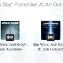 Deal Of The Day: 66% On Star Wars Gamer Bundle