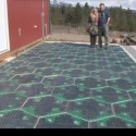 The Future Is Here: Solar Freaking Roadways!