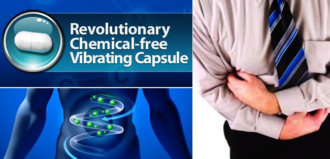 Vibrant-capsule-for-chronic-constipation