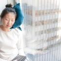 Snooze in Comfort: Window Travel Pillow