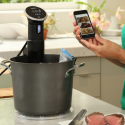 Anova Sous-Vide Circulator Is Smartphone-Controlled