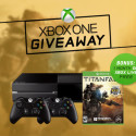 Deal Of The Day: Super Awesome Xbox One And Titanfall Giveaway
