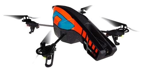 parrot-drone