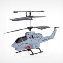 Deal Of The Day: 28% Off On iPhone Controlled Cobra iHelicopter