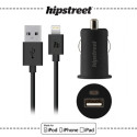 Deal Of The Day: 32% Off On Lightning Cable And Car Charger
