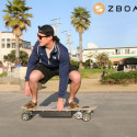 Deal Of The Day: 15% Off On ZBoard Electric Skateboard