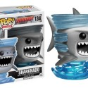 This Is A Sweet Sharknado Figurine