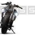 Give Your Ninja 250 A Sick New Look With Brasse's 31BLK Modification Package