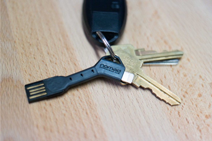 ChargeKey-Nomad-Keys