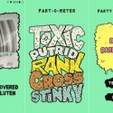Fart Code App Evaluates Food According to Fart Power