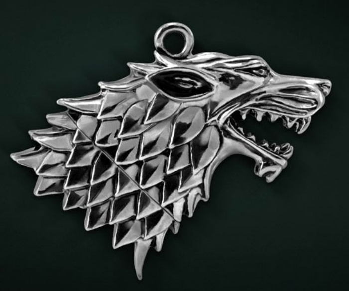 Game Of Thrones Direwolf USB Drive