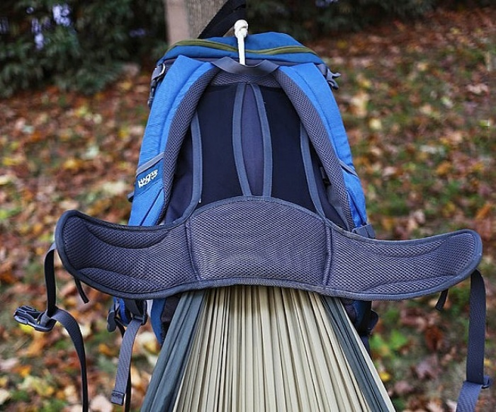 Hammock Backpack