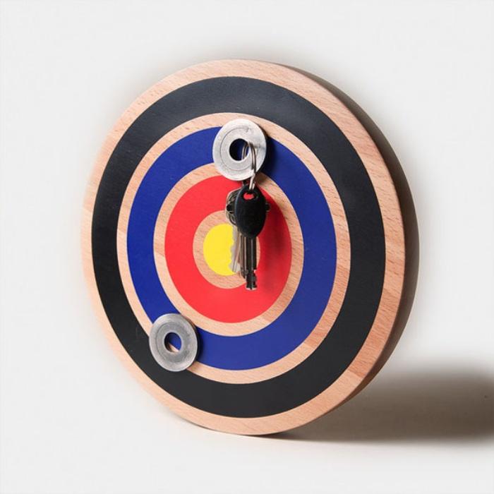 Magnetic Key Target1
