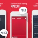 Yell 'Marco', Wait for 'Polo': App Turns Finding Your Phone Into a Game