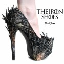 If Heels Could Kill: Iron Shoes, Krueger Heels, and More
