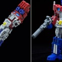 This Pen Transforms Into Optimus Prime and Vice Versa