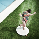 Viteo Shower: Shower From the Ground Up