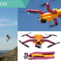 AirDog: Have Your Own Personal Drone Follow You Around And Film Everything You Do