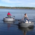 Say Hello to the Little Round Bumperboats