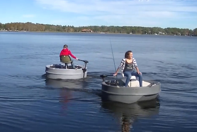 little-round-boats