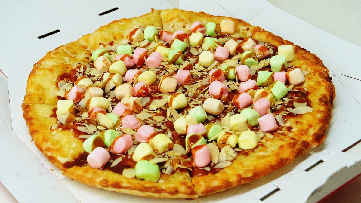 Title Pizza Hut Sweet 2 Ohgizmo Title Link Rel Dns Prefetch Href