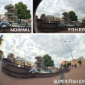 Deal Of The Day: 40% Off On Super-Fisheye iPhone Lens