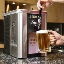Synek Countertop Beer Tap Is Kind Of Like A Kegarator Without Being One