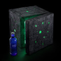 This Borg Cube Fridge Is All The Refrigeration A Trekkie Needs