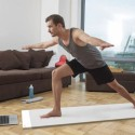 Beacon Yoga Mat Helps You Get Those Positions Right