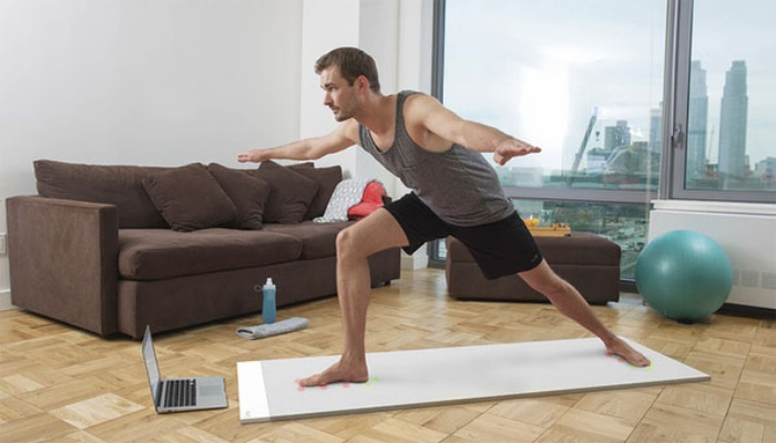 Beacon Yoga Mat