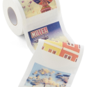 It's Crap-tastic!: 'Developing Your Decor' Photo Toilet Tissue