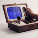 Want This: R-Kaid-R is a Portable Arcade Machine