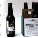 Need a Job? Brew Some Resume-Ale!