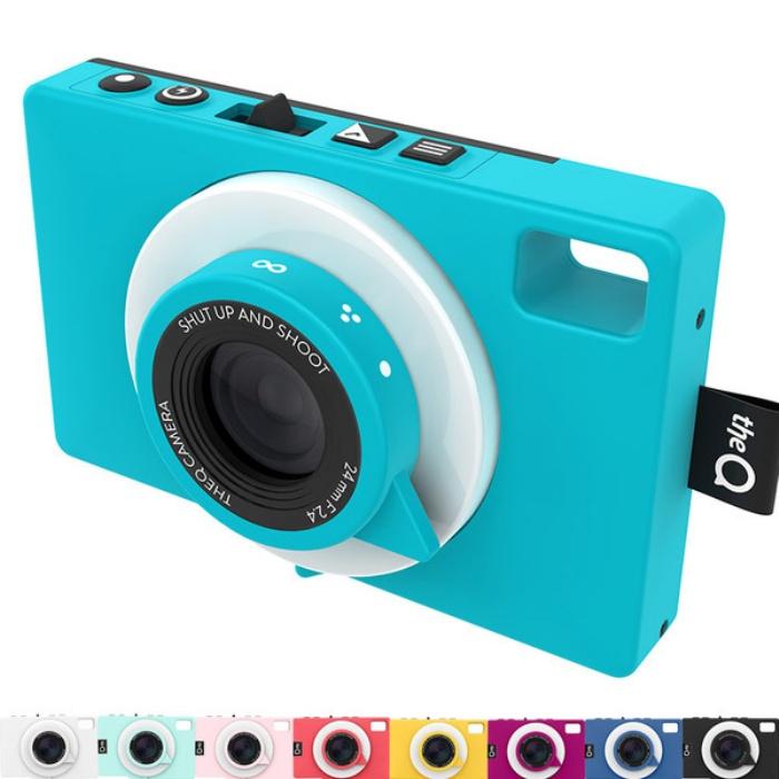 The-Q-Camera