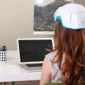Theradome Helmet Stimulates Hair Growth By Shooting Lasers At Your Scalp