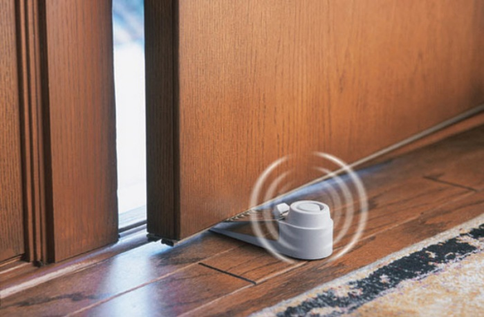 Travel Door Stop Alarm1