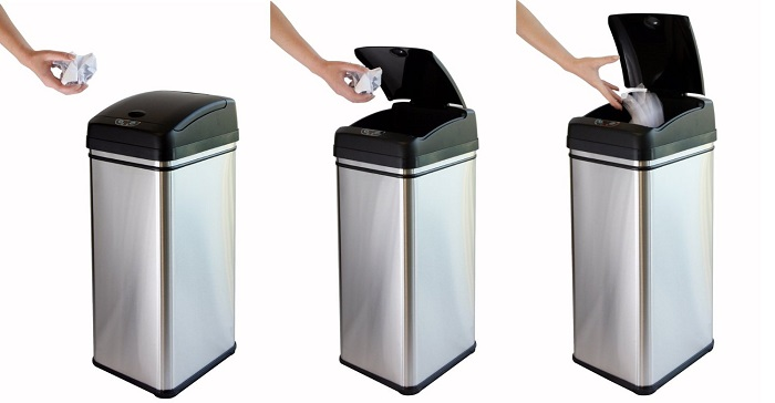 best-trashcans