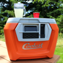 Coolest Cooler Is The Swiss-Army Knife Of Coolers