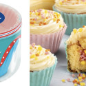 Where Have These Edible Cupcake Wrappers Been All My Life?