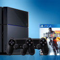 Deal Of The Day: A PS4 And Battlefield 4 Giveaway!
