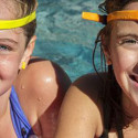 iSwimband Helps Prevent Kids From Drowning