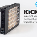 Deal Of The Day: 16% Off On The KICK, A Smartphone Controlled Photography Light