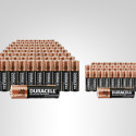 Deal Of The Day: 150 Duracell Batteries For $56, Ending Soon