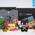 Deal Of The Day: 14% Off On Loot Crate, Epic Gamer Gear In A Box (3-Month Plan)