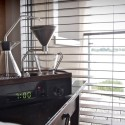Wake Up to a Cup of Joe: Barisieur Coffee Maker Alarm Clock