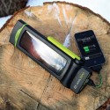 Goal Zero Torch Uses Sun's Energy to Charge Your Torch and Smartphones