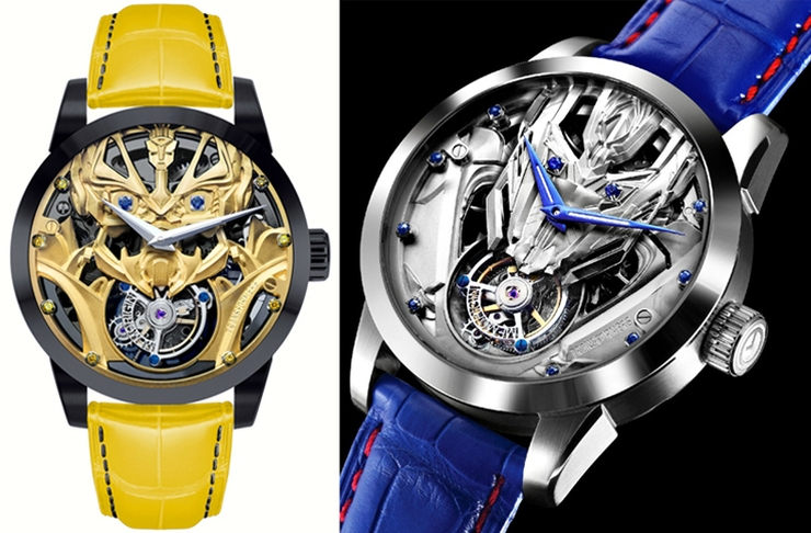 Memorigin-Transformers-Tourbillon-watches