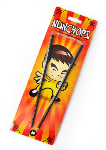 Nunchops Chopsticks1