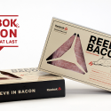 Reebok Bacon Is A Thing, Now