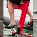 Schiller X1 Water Bike Takes Your Workouts To The Lake